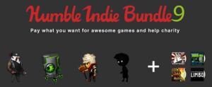 Humble Indie Bundle 9 um Bastion, Limbo und zwei weiteren Spielen ergänzt