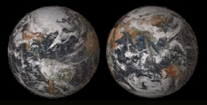 3,2 Gigapixel: NASA veröffentlicht Bild der Erde bestehend aus über 36.000 Selfies