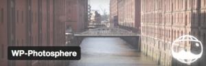 WP-Photosphere: Photosphere-Aufnahmen in WordPress einbinden
