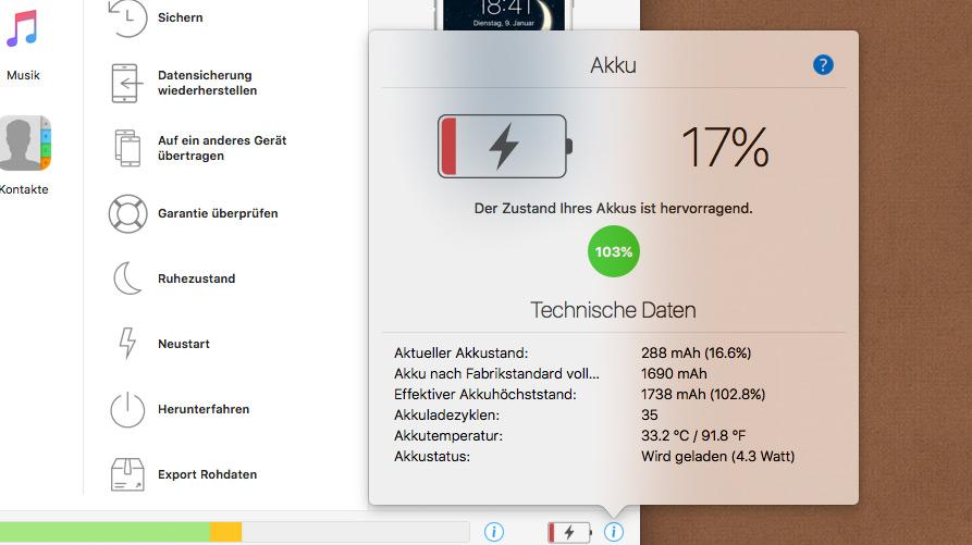 iMazing für macOS & Windows: Mächtige iTunes-Alternative für