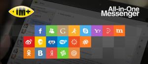 Multi-Messenger IM+ Pro für iOS aktuell gratis
