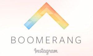 Boomerang: Neue Video-App von Instagram für iOS und Android
