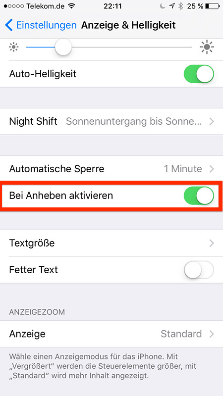 GPS ausschalten am Android Smartphone