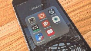 iOS: 8 Scanner-Apps im Überblick und Qualitätsvergleich