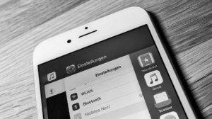 iPhone 6s (Plus) und 3D Touch: App-Switcher öffnen und Wechsel zwischen den zuletzt genutzten Apps