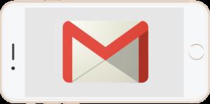 Gmail für iOS: Version 4.0 bringt Share-Erweiterung und Schnellaktionen auf dem Lockscreen