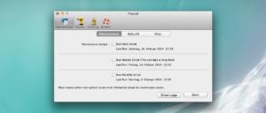 Statt Terminal: Mit iTweaX diverse Systemeinstellungen von Mac OS X ändern