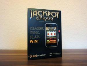 Jackpot Slots: Der einarmige Bandit fürs iPhone