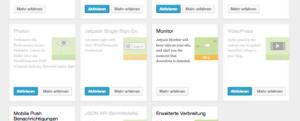 WordPress: Jetpack-Plugin überwacht nun auch Erreichbarkeit des Blogs