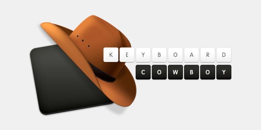 keyboard-cowboy
