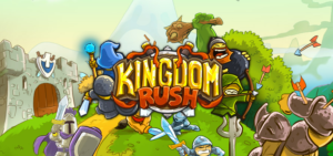 """IGN """"Free Game of the Month"""": """"Kingdom Rush"""" für iPhone und iPad diesem Monat kostenlos"""
