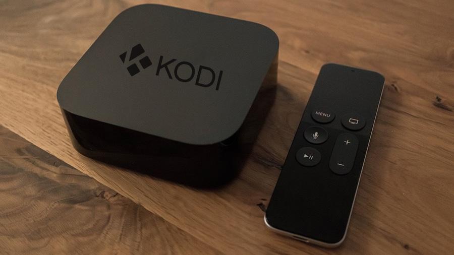 Kodi Auf Apple Tv 4