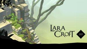 """Lara Croft GO: Rundenbasiertes Strategiespiel im """"Tomb Raider""""-Universum"""