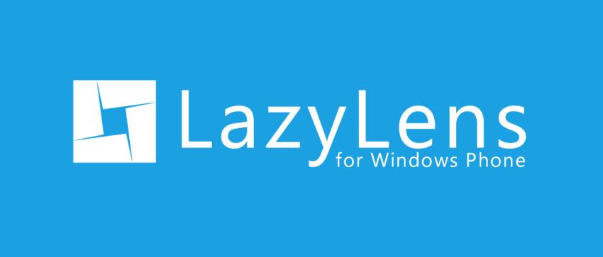 lazylens
