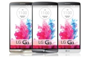 Das LG G3 offiziell vorgestellt: Potential zum Gerät des Jahres