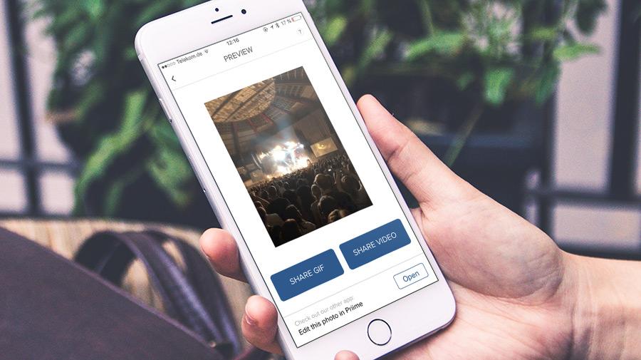 Foto in text umwandeln app iphone 12