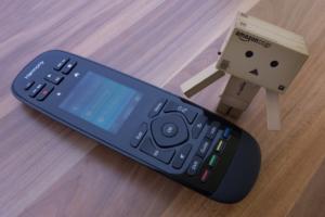 Die Harmony Touch Ultimate angeschaut: Fernbedienung top, Software top, Einrichtung grottig