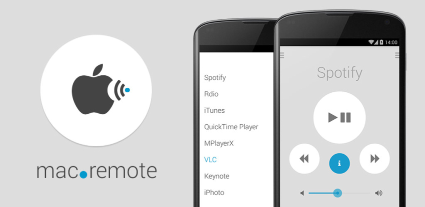 macremote-android