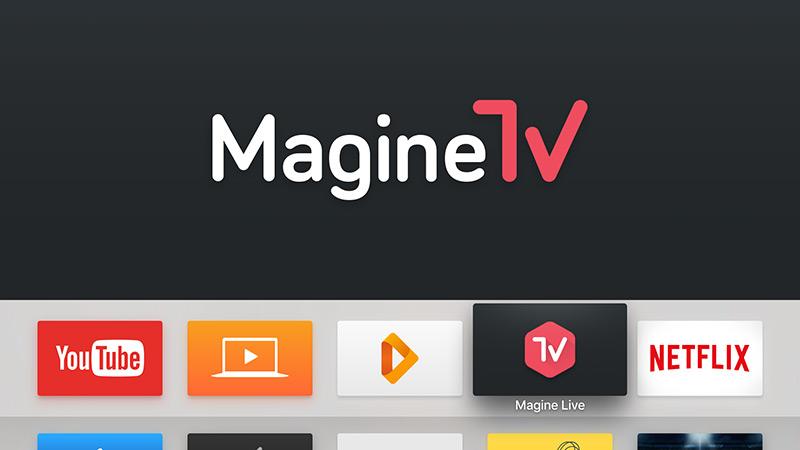 Tv Magine