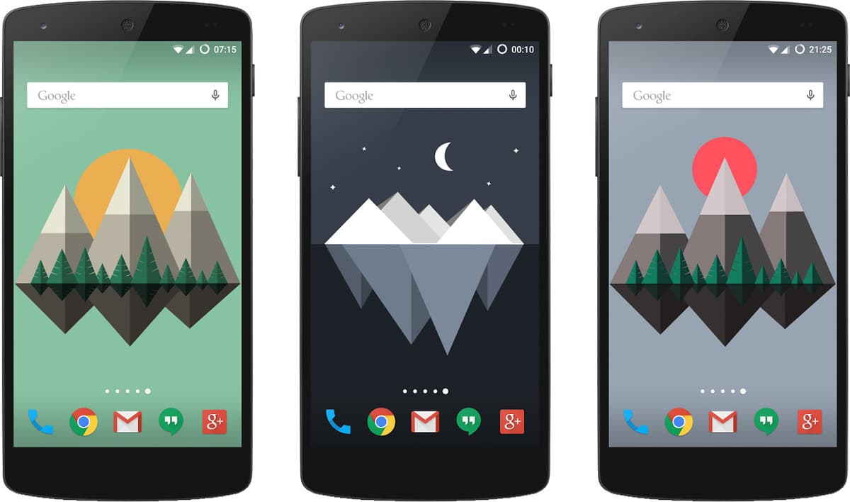 material-island-android