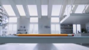 Pencil: Apple veröffentlicht ersten Werbespot zum iPad Air