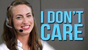 [Friday Fun] Wenn Mitarbeiter in einem Call Center ehrlich wären…