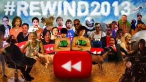 YouTube Rewind 2013: Die erfolgreichsten Videos des Jahres auf YouTube