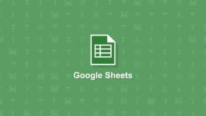 "Google aktualisiert ""Google Tabellen"": Tabellenkalkulation nun auch als Offline-App"