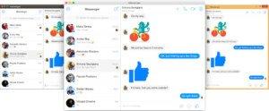 Messenger for Desktop: Wrapper für den Facebook-Messenger für Window, OS X und Linux