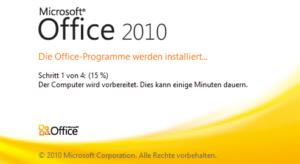 Kostenloses Microsoft Office Starter 2010: Download wieder möglich, auch für Windows 8.1