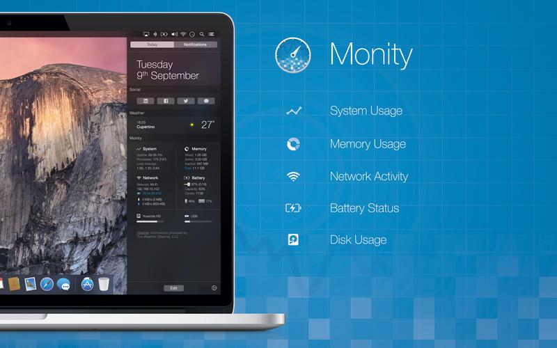 monity-osx