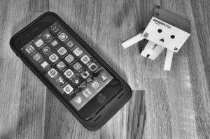 Review: Mophie Juice Pack Air – Akku-Case für's iPhone 6 mit 2750 mAh