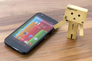Motorola Moto G: Das beste Smartphone der unteren Preisklasse?