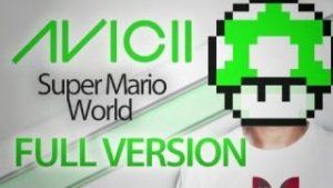 [Friday Fun] Super Mario World Levels