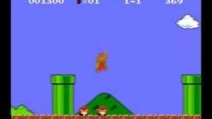 """[Friday Fun] Super Mario mit """"echtem Sound"""""""