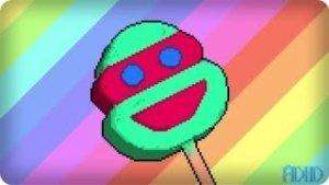 [Friday Fun] Eine Ode an die 90er in 8-bit-Style
