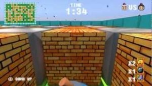 [Friday Fun] First Person Bomberman