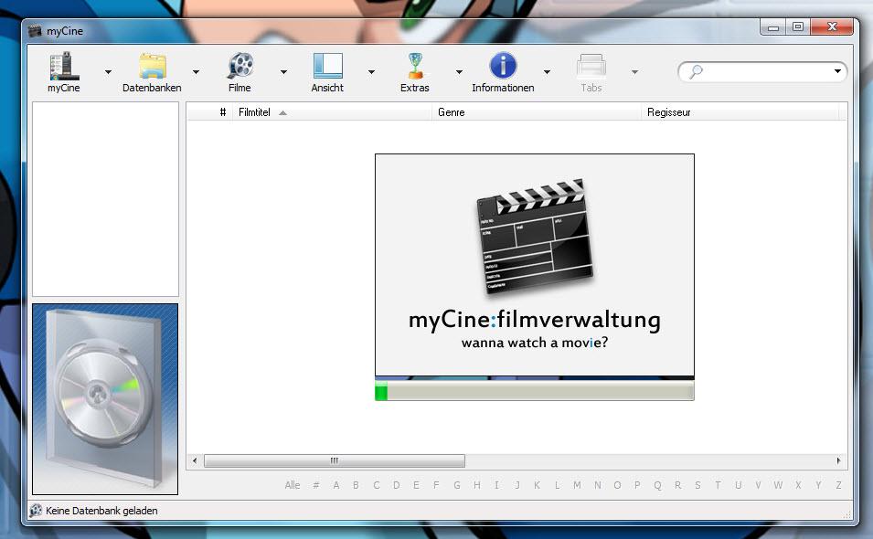 myCine: Lebe wohl... oder: Darf man Ansprüche an Freeware stellen?