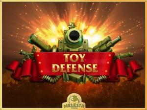 iOS: Toy Defense 1 & 2 und Tiny Thief kostenlos zu haben