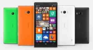 Nokia stellt das Lumia 930, 630 und 635 vor: Die ersten Geräte mit Windows Phone 8.1 kommen