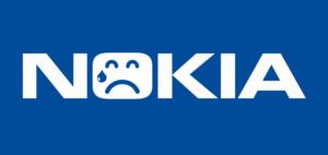 Adios Nokia, war schön mit dir. Ab morgen übernimmt Microsoft das Ruder.