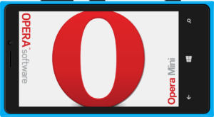 """Opera Mini (Beta) für Windows Phone wird """"schöner"""""""