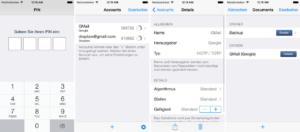 OTP Auth: iOS-App für die Two-Factor-Authentication in neuem Gewand