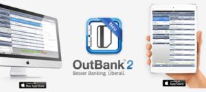 OutBank für iOS und Mac OS X derzeit um 50% reduziert