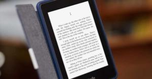 Kindle Paperwhite WiFi derzeit bei Amazon und Saturn für 99 Euro