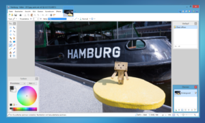 Photoshop-Alternative Paint.NET 4.0 Beta kann ab sofort getestet werden