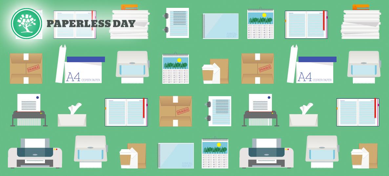 paperlessday
