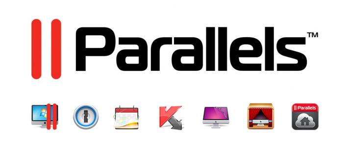 parallelsbundle