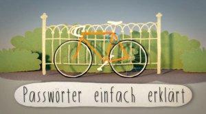 Video: Passwörter für Dummies