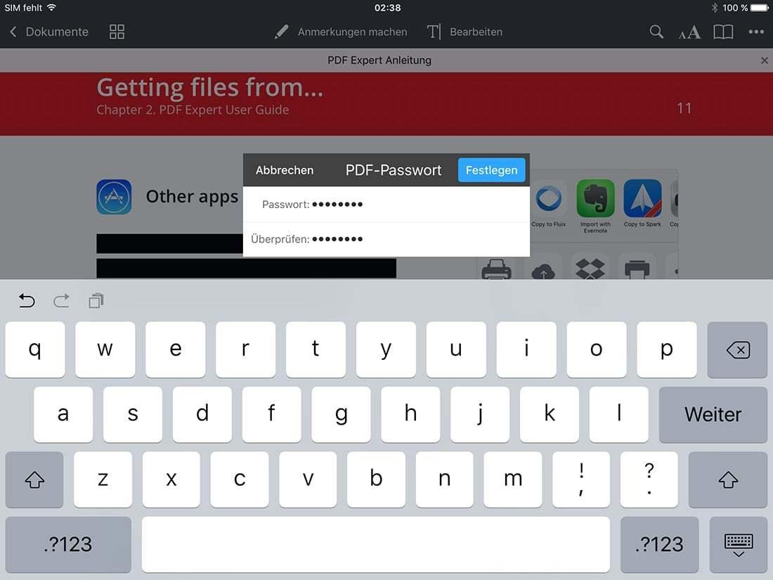 PDF Expert 6 für iPhone & iPad: Neues Design, besserer Cloud